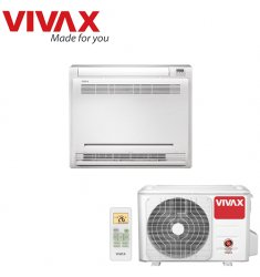Aer Conditionat PARDOSEALA VIVAX ACP-12CT35AERI R32 Inverter 12000 BTU