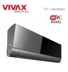 Aer Conditionat VIVAX V-Design ACP-18CH50AEVI Wi-Fi Ready Inverter 18000 BTU
